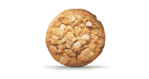 Cookie White Chip Macadamia Nut